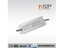 50W Waterproof LED Driver