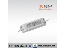 43W Color Temperature Changing and Dimming LED Driver