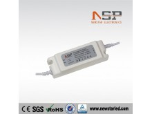20W Color Temperature Changing and Dimming LED Driver