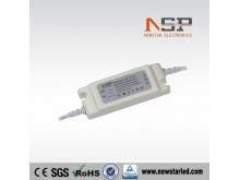 10W Color Temperature Changing and Dimming LED Driver
