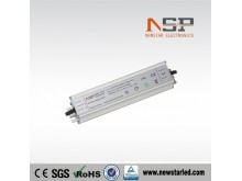 60W constant current and voltage waterproof LED Driver